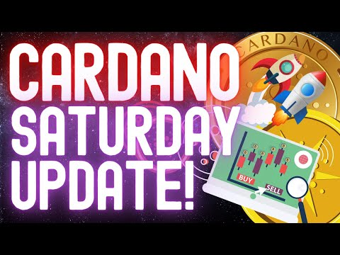 Cardano ADA Price News Today – Another Breakout? Technical Analysis!