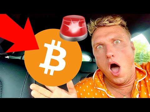 WAS I WRONG ABOUT BITCOIN!!!?? [urgent]