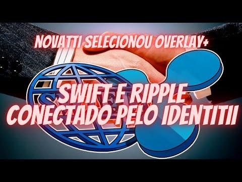 Identitii, Overlay+, Novatti, SWIFT e Ripple