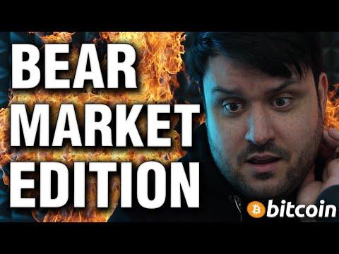 Crypto Meme Review: Bear Market Edition (LOL)