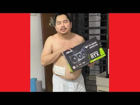 Traded My LIVER For a RTX 3090 | Community Mining Rigs Showcase 127