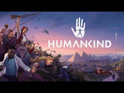 Humankind PL – Konkurencja dla Cywilizacji?   #1 Epoka Neolitu
