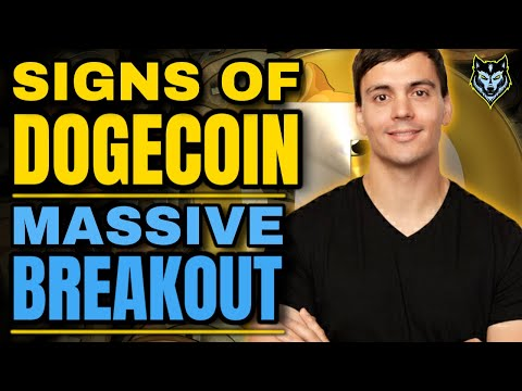 DOGECOIN Prediction Breaking News (Extremely Bullish Price Prediction)