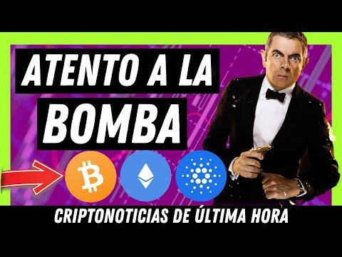? Noticias Criptomonedas (HOY) ? ¿A dónde llegará Cardano? | Bitcoin | Binance | Tezos | Ethereum