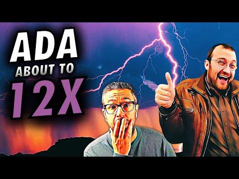 WHY ADA Will Reach $30+ in 2021! HUGE Cardano Updates   ADA Prediction