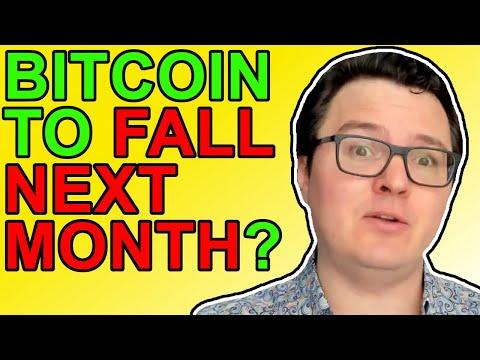Bitcoin Big Correction Coming September 2021? [Crypto News]