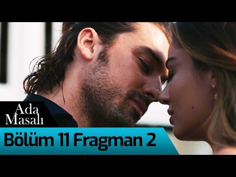 Ada Masalı 11. Bölüm 2. Fragman