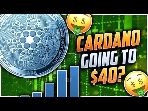 CARDANO PUMP TO $4.00 TODAY!!!?? ETHEREUM TO $5,000!!!?