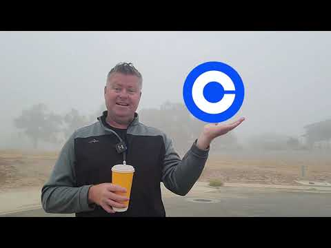 Coinbase news & why you need to hold your own Bitcoin, Theta, XRP & other Crypto