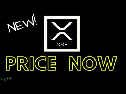 ?XRP Price Prediction – XRP Is On The Verge Of A 30% Price Move?