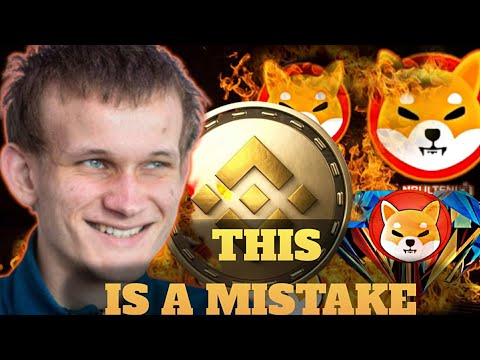 SHIBA INU COIN: What Binance Just Revealed About Shib & Why It Might Hit $0.01