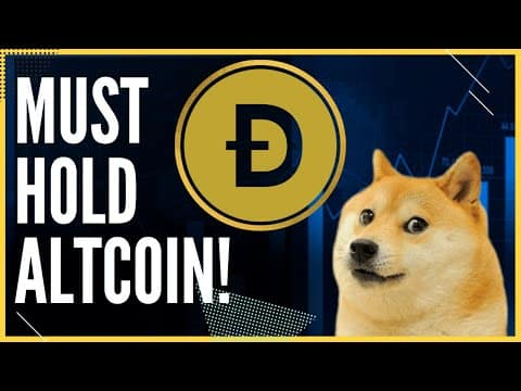 DOGE looks ready to Explode! You Guys Already Know Its Potential! Dogecoin Price Prediction 2021