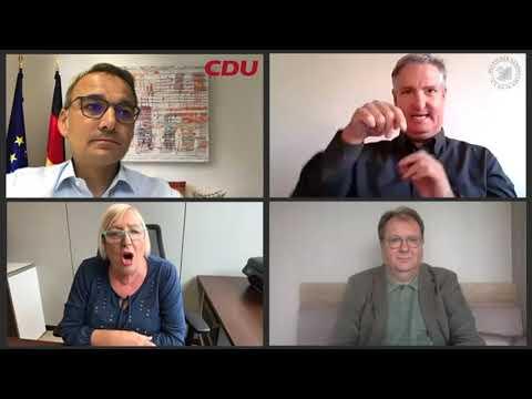 #BTW2021: Wilfried Oellers im DGB-Interview (CDU) (Stand: 06.08.2021)
