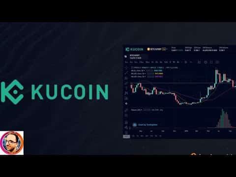 Tutorial Kucoin Exchange Come Acquistare una Criptovaluta
