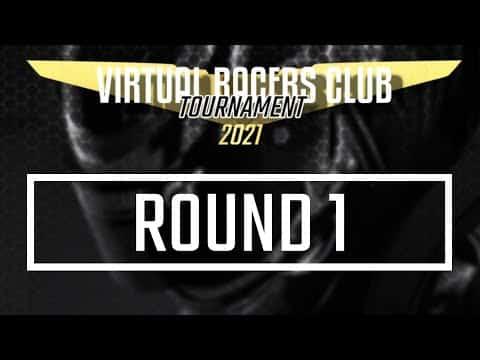 VRC Tournament 2021: ROUND 1