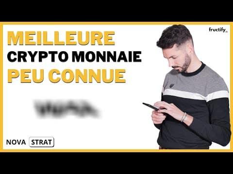 Meilleure crypto monnaie : Crypto monnaie pour investir en 2021 – NFT GAMING