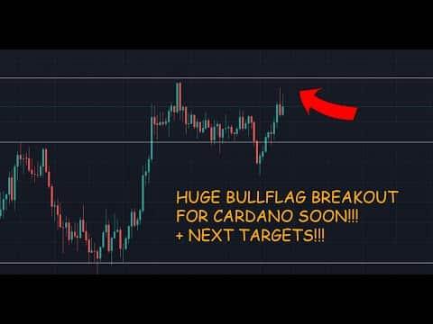Cardano ADA Price Analysis Price Prediction HUGE CARDANO BREAKOUT SOON!!!