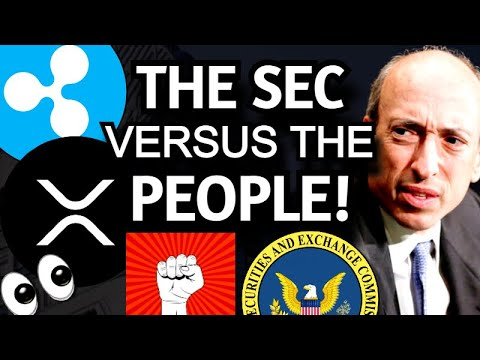 XRP Holders EXPOSE The SEC & Ripple Lawsuit Hearing Tomorrow!