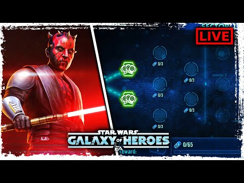 Maul Conquest Grind Begins – Grand Arena 3v3 Domination with Heavy Defense