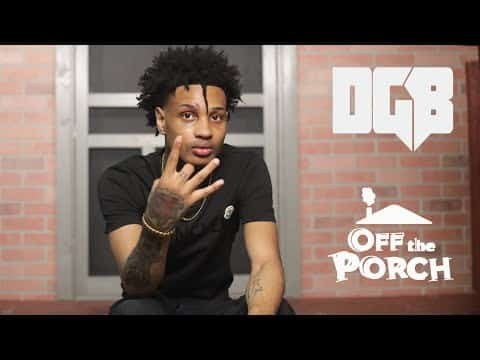KShordy Explains Issue w/ Foolio, Talks About Bibby, Jacksonville, His Music Blowing Up Fast