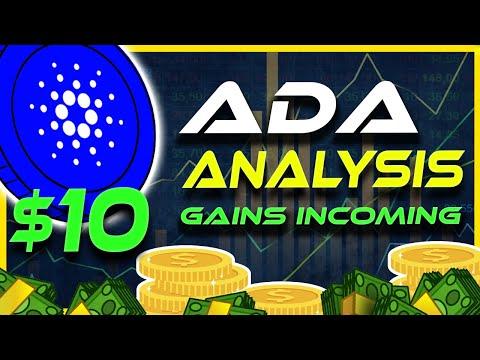 Cardano Is Heating Up! Cardano ADA Analysis & Update | Crypto News Today