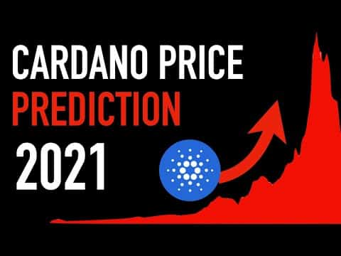 Cardano Price Prediction: How High Will ADA Go?