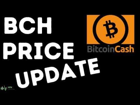 💎 Bitcoin Cash Price Prediction – BCH Crypto Move To $800 May Play Out Like This?