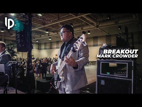 Breakout – STX Camp Meeting 2021 // Mark Crowder // Luis Pacheco
