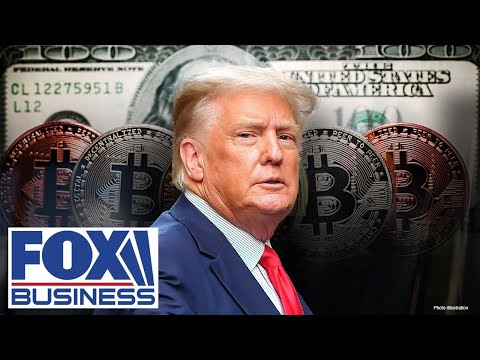Trump: Crypto a disaster waiting to happen