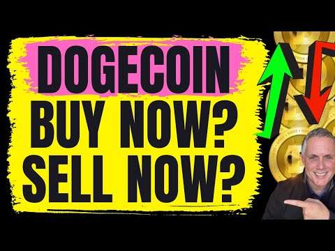 DOGECOIN – SHOULD YOU BUY OR SELL NOW? DOGECOIN PREDICTION!