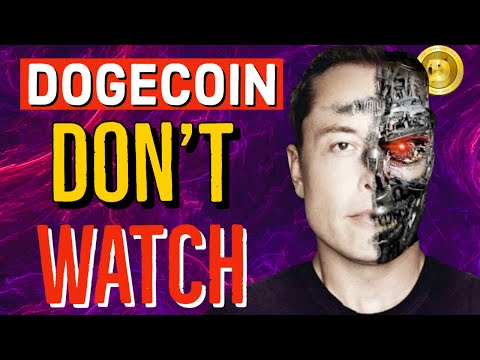 DOGECOIN DON'T WATCH THIS!! LATEST NEWS UPDATED NOW & PREICED PREDICTIONS!! #ADA #SOL #DOGE #ETH