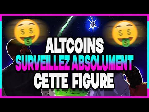 Altcoins : Gros Profits avec cette Figure Chartiste !! (Ethereum, XRP, Chilliz, EOS, Iota ..)