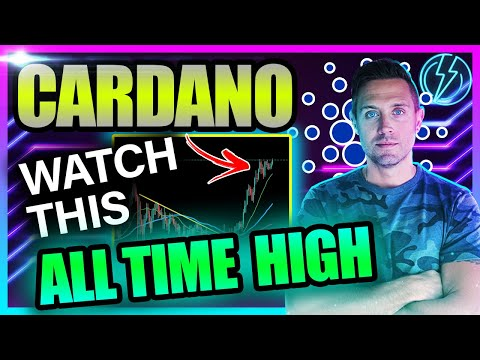 Cardano BREAKS OUT! ADA Dances With $3…