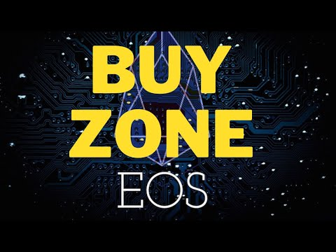 EOS is Going to be big again
