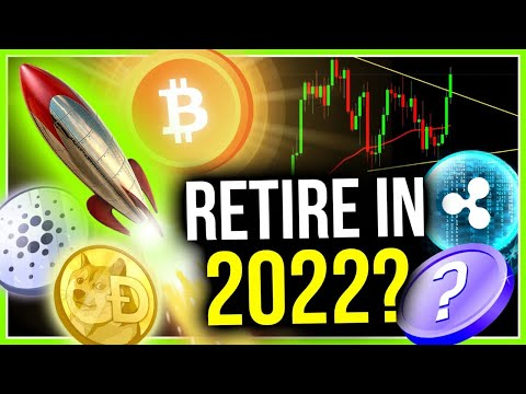 BITCOIN ONE THE MOVE! THESE ALTCOINS ARE NEXT!