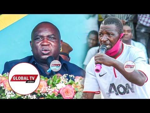 """MGONJWA wa KUTETEMEKA AMLILIA RC MAKALA, """"MUHIMBILI USIPOENDA WEWE ATAENDA MAMA YAKO""""…"""