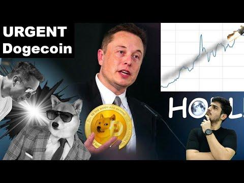 ? URGENT Dogecoin Huge News Today ? Elon Musk Pump Dogecoin to $1 Soon   Crypto News Today ?
