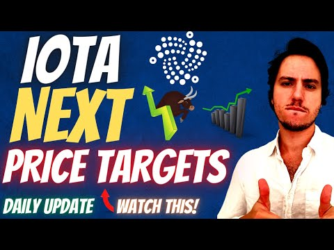 IOTA PRICE PREDICTION 2021! | NEXT MOVE | IOTA Technical Analysis! MIOTA PRICE PREDICTION! IOTA COIN