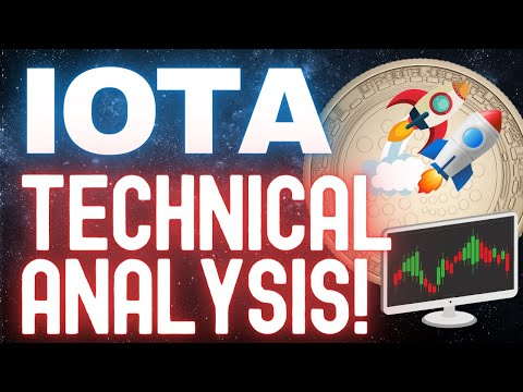 IOTA (MIOTA) Crypto – Technical Analysis After Breakout! What´s Next?