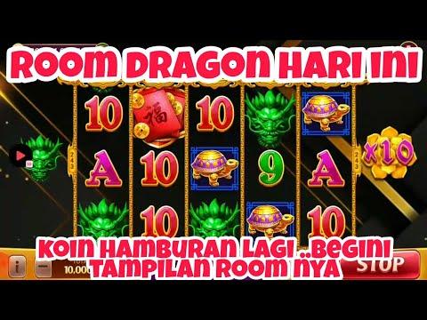 🔵 INFO ROOM 5 DRAGON HARI INI || MAU KOIN BERHAMBURAN ??? IKUTI POLA ROOM INI