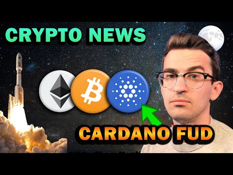 CRYPTO NEWS – Cardano FUD, Greed Rising, NFTs Update