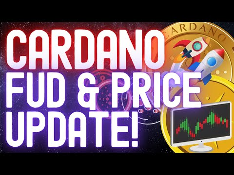 Cardano ADA Price News Today – Testnet Failed? FUD, Price Update, Technical Analysis Update Now!