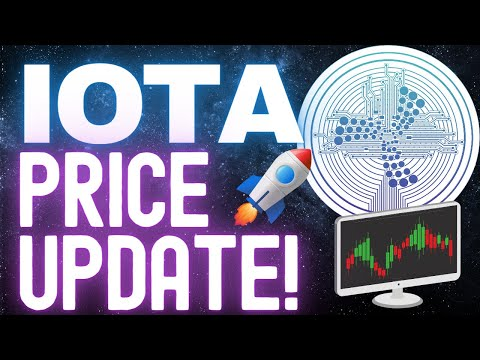 IOTA (MIOTA) Crypto – Technical Analysis Update After Breakout! What´s Next? Price Prediction!