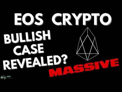 ⭐️ EOS Crypto Price Prediction – EOS Token Climbs 10%!!! CAN EOS EXPLODE HIGHER?