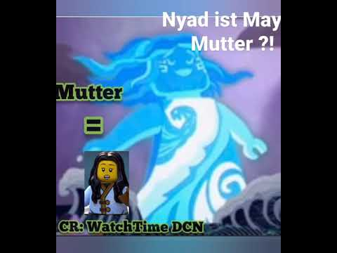 Nyad ist Mayas Mutter ?! CR : WatchTime DCN