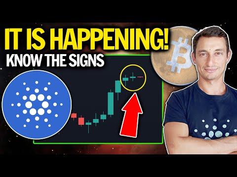 EARLY WARNING SIGNS OF FAILED CARDANO CRYPTO PROJECTS! HUGE ADA Price Predictions! (Watch Now)