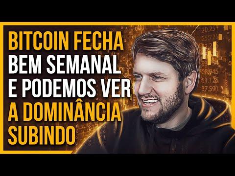 Análise do Bitcoin BTC, Ethereum ETH, Cardano ADA e outras alticoins | CAFÉ BITCÃO #219