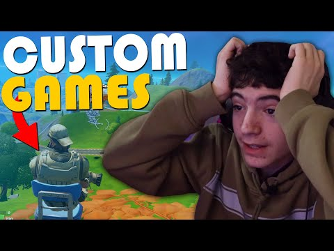 🔴Custom Games με PROMOTE🔥NEO VIDEO 🥶