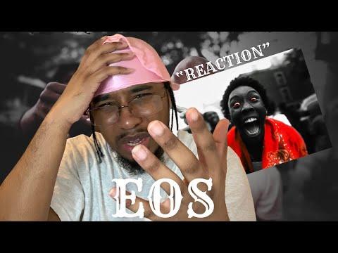 YAGI B X SET DA TREND X DOUGIE B – EOS | Crooklyn Reaction