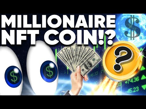This NFT Altcoin Is Making Millionaires!! 100x or More!?